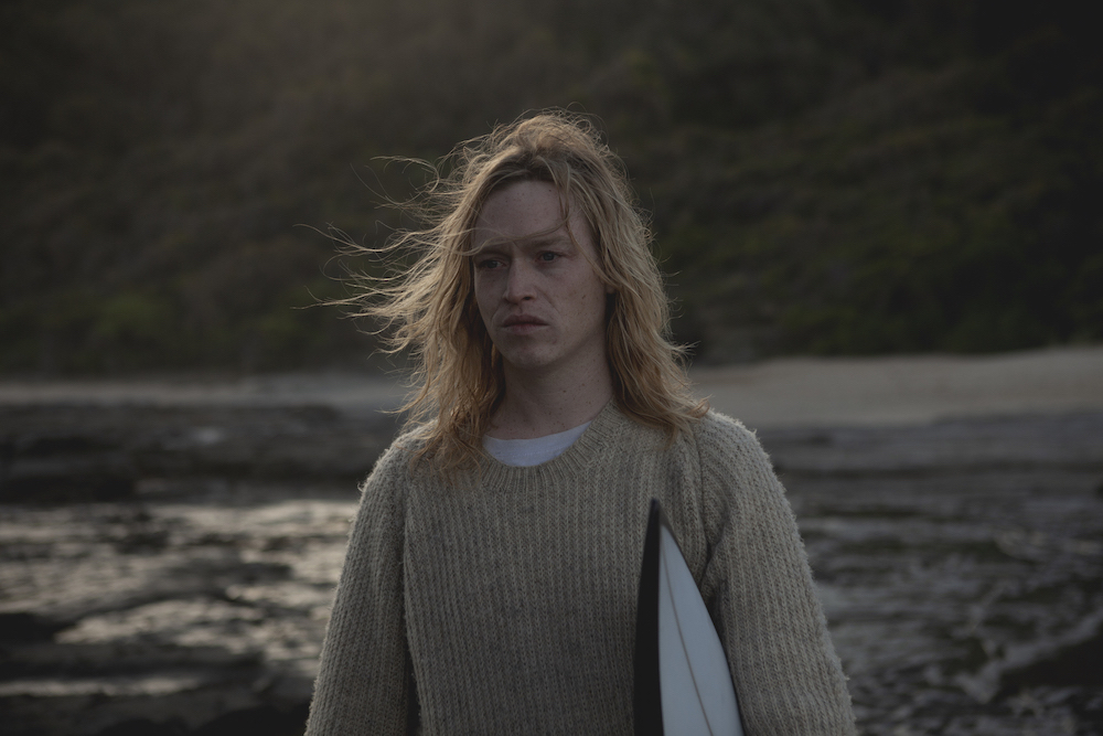 Justin Kurzel's 'Nitram' receives strong reviews out of Cannes