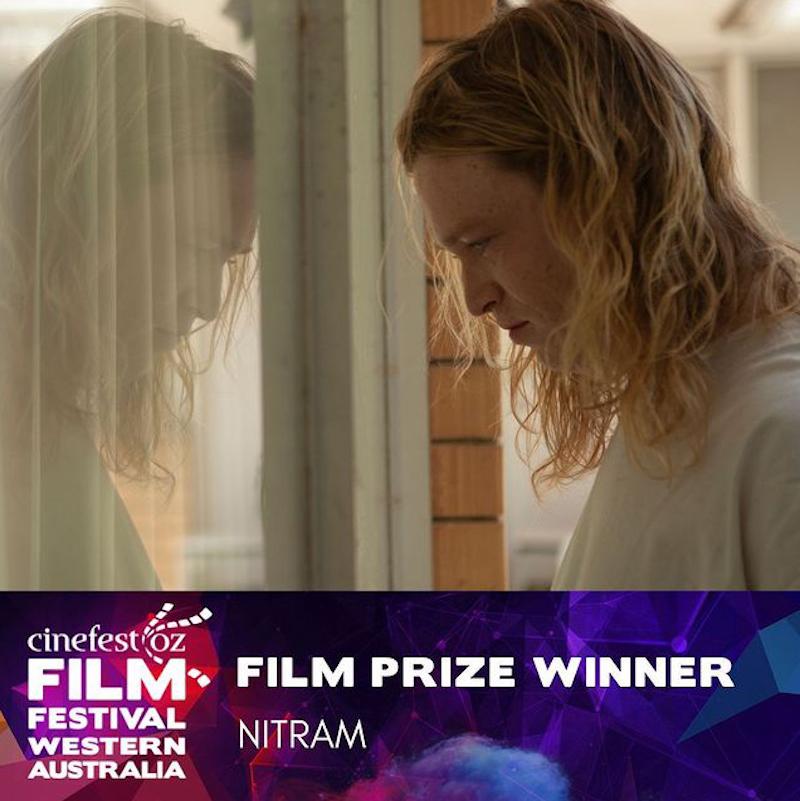 Justin Kurzel's 'Nitram' wins CinefestOZ film prize